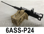 HG P602 Parts-Decoration A-6ASS-P24