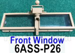 HG P602 Parts-Front window assembly-6ASS-P26