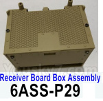 HG P602 Parts-Receiver Board Box Assembly-6ASS-P29