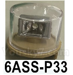 HG P602 Parts-Vehicle searchlight assembly-6ASS-P33