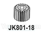 HG P602 Parts- Main gear-JK801-18
