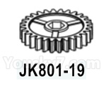 HG P602 Parts- Primary gear,First lever gear-JK801-19