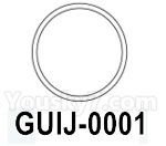 HG P602 Parts- Engine silicone ring A-GUIJ-0001