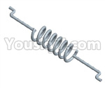 HG P801 P802 Parts-128 C027 Shifting tension spring