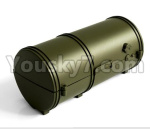 HG P801 P802 Parts-16 8012-P0014 Oil drum(Green or Yellow)