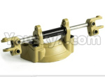 HG P801 P802 Parts-20 8ASS-151 Steering assembly(Green or Yellow)