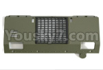 HG P801 P802 Parts-37 JK006-23 Front protection panel