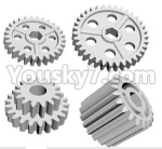 HG P801 P802 Parts-65 8ASS-010 Gearbox sleeve set