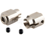 HSP 94188 Car spare parts-02034-Universal Joint Cup A(2pcs)-Silver