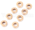 HSP 94188 Car spare parts-02080 Oil Bearing(5X10X4mm)-8pcs