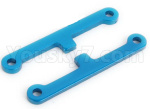 HSP 94188 Car spare parts-02173 Suspension Arm pad,Strengthen piece for the Upper lower swing arm(2pcs)