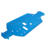 HSP 94188 Car spare parts-06056 Chassis,Aluminum Bottom Frame