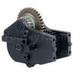 HSP 94188 Car spare parts-08063 Diff. Gear complete,Middle Gear box complete