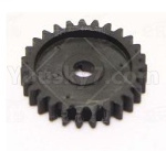 HSP 94188 Car spare parts-20726 Diff. Gear 3,Differential agear 3-25T(1pcs)