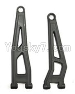 HaiBoXing 12811B Parts-04-04 Rear Suspension Arms,Rear Swing Arm(2PCS)