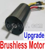 HaiBoXing 12811B Parts-36-04 12215 Upgrade Brushless Motor(2848 KV3800)