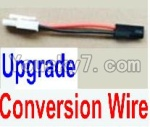 HaiBoXing 12813 Parts-22-05 Upgrade Conversion Wire