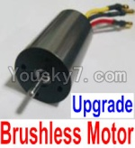 HaiBoXing 12813 Parts-36-04 12215 Upgrade Brushless Motor(2848 KV3800)