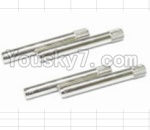 HBX 12881P Parts-26 16003 Front and Rear wheel seat pin(4pcs)