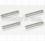 HBX 12881P Parts-28 12028 Transition gear shaft(4pcs)