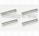 HaiBoXing 12882P Parts-28 12028 Transition gear shaft(4pcs)