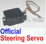 HaiBoXing 12882P Parts-33-03 12030 Official 5-wire Steering Servo