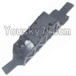 HBX 12883P Parts-01 12001P Chassis,Bottom frame