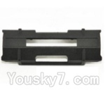 HBX HaiBoXing 12891 Parts-22-14 Battery Cover