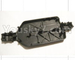 HBX 18859E Parts-01 18000RR Chassis,Bottom frame