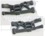 HBX 18859E Parts-05 18103 Front Lower Supension Arms,Front lower Swing Arms(2pcs)