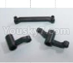 HBX 18859E Parts-11 18109 Steering Assembly
