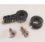 HBX 18859E Parts-21 18015 Servo Saver Assembly,Servo buffer kit