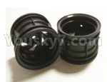 HBX 18859E Parts-24 18019 Wheel Hub(Not include the Tire lether)-2pcs