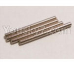 HBX 18859E Parts-26 18023 Suspension Pins-φ2X26mm-(4pcs)