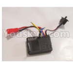 HBX 18859E Parts-31 18029 ESC Receive,Circuit board