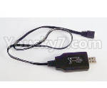 HBX 18859E Parts-35-02 18859E-E001 Official USB Charger