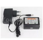HBX 18859E Parts-35-03 Upgrade Charger and Balance charger