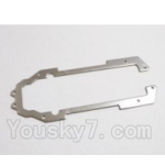 HaiBoXing 2118 Parts-07 25006 Aluminum Upper Deck