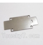 HaiBoXing 2118 Parts-08 25007 Aluminum Bottom Plate