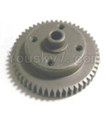 HBX HaiBoXing T6 Spare Parts-TS018 Diff. Main Gear,Big Differential gear