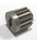 HBX HaiBoXing T6 Spare Parts-TS020 Diff. Drive Gear,small Spindle gear