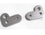 HBX HaiBoXing T6 Spare Parts-TS023 Steering Hub Braces(Left and Right)