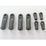 HBX HaiBoXing T6 Spare Parts-TS053 Linkaging Ends,Pull head