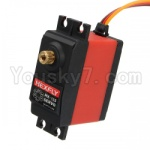 HBX HaiBoXing T6 Spare Parts-TS070 15KG Metal Gear Steering Servo