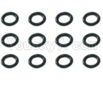 HBX HaiBoXing T6 Spare Parts-TS071 Diff. O-Ring
