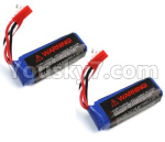 JJRC Q36 Parts-03-02 7.4V 400mAh Battery(2pcs)