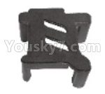JJRC Q36 Parts-12 Steering engine fixing seat