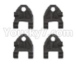 JJRC Q36 Parts-18 Lower swing armAB(total 4pcs)