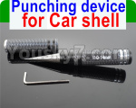 JJRC Q36 Parts-31-05 Punching device for Car shell