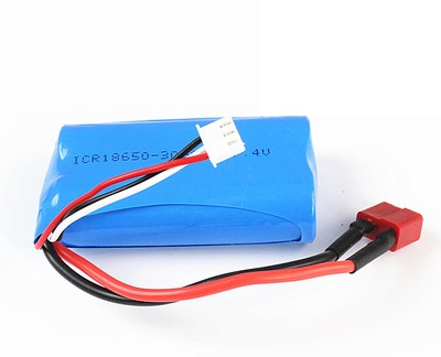 JJRC Q46 Parts-02-01 Official Battery-7.4V 1500mah(1pcs)
